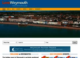 love-weymouth.co.uk