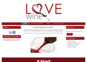 love-wine.co.za