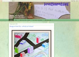 love2learn2day.blogspot.com