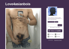 love4asianbois.tumblr.com