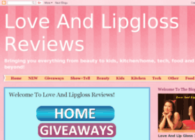 loveandlipgloss14.blogspot.com