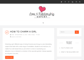 loveandrelationshipexpert.com