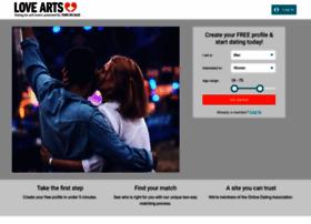 lovearts.com