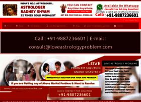 loveastrologyproblem.com