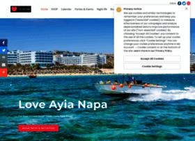 loveayianapa.com