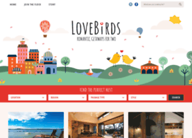 lovebirds.com.au