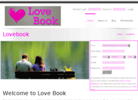 lovebook.co.za