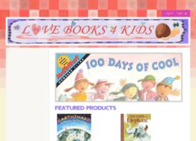 lovebooks4kids.com