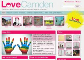 lovecamden.xarg.co.uk