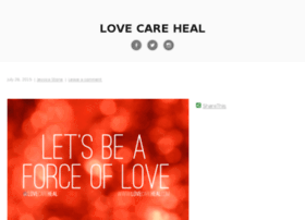 lovecareheal.com
