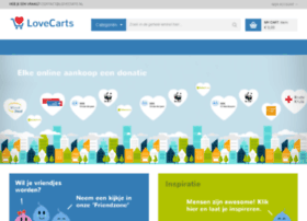 lovecarts.nl