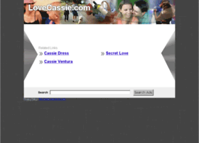 lovecassie.com small Keywords: forum, friends, teen forum, online text chat rooms