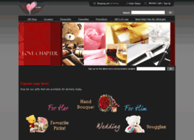 lovechapter.com