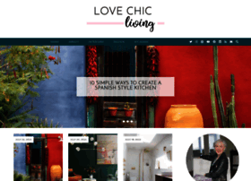 lovechicliving.co.uk