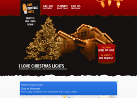 lovechristmaslights.com