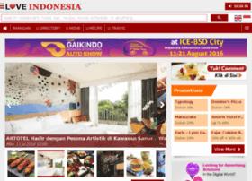lovecoupon.loveindonesia.com