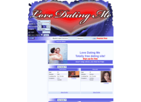 lovedatingme.com