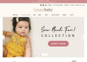 lovedbaby.com