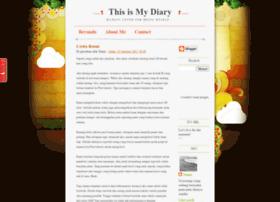 lovedbeingmyself.blogspot.com