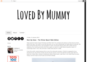 lovedbymummy.co.uk