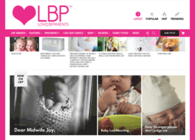 lovedbyparents.com