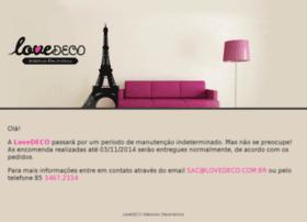 lovedeco.com.br