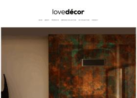 lovedecor.com