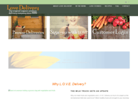 lovedelivery.com