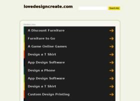 lovedesigncreate.com