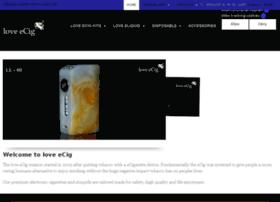 loveecig.com