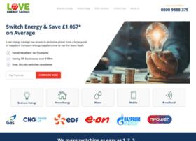 loveenergysavings.co.uk