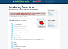 lovefactory.thephpfactory.com