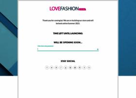 lovefashion.co.uk