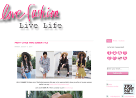 lovefashionlivelife.blogspot.com