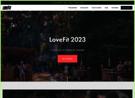 lovefitfestival.com