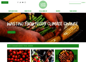 lovefoodhatewaste.com