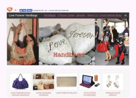 loveforeverhandbags.com