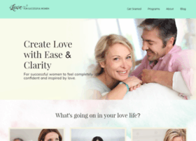 loveforsuccessfulwomen.com