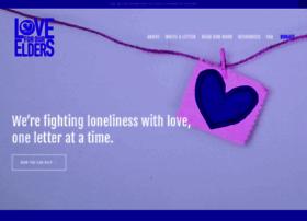 lovefortheelderly.org