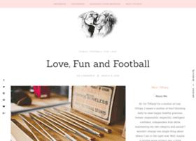lovefunandfootball.com