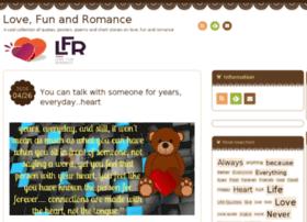 lovefunromance.com