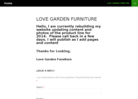 lovegardenfurniture.com
