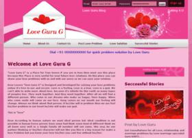 lovegurug.com