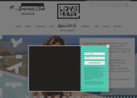 lovehair.co.uk