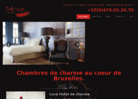 lovehotel-bruxelles.com