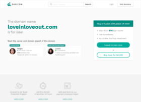 loveinloveout.com