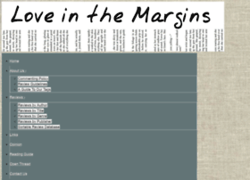 loveinthemargins.com