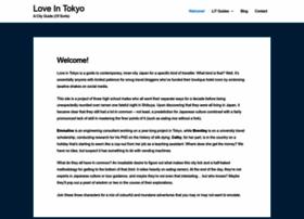 loveintokyo.com.au