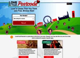 loveinyourpostcode.com