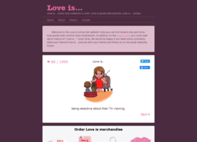 loveisfan.com
